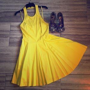 Jessica Simpson halter dress w/ pockets NWOT